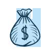 אייקון כסף